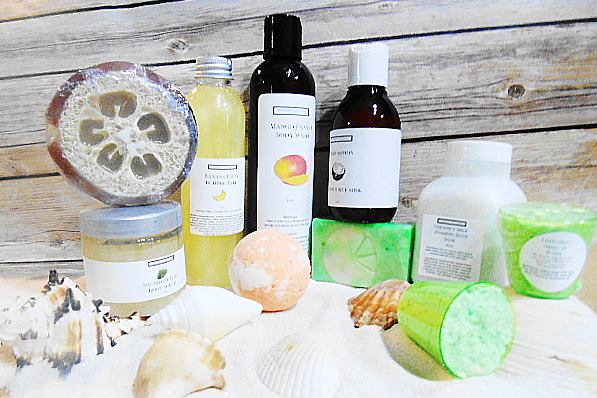 Indulge Monthly Subscription Pampering Box