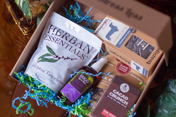 Stress Less Health and Wellness Subscription Box