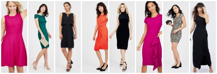 Fancy Special Occasion Dresses from Le Tote