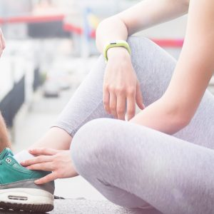 The most surprising (and important!) thing I learned from my fitbit