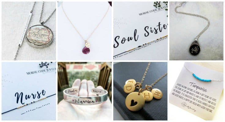 Meaningful symbolic jewelry