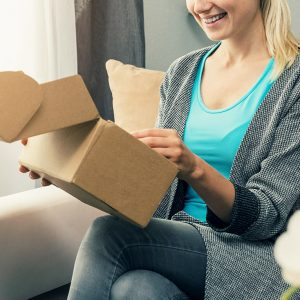 12 Monthly Subscription Boxes for Women