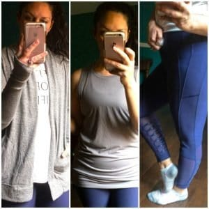 My First Wantable Fit Review