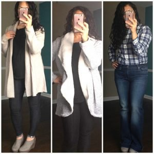 Prime Wardrobe Fall Picks Review