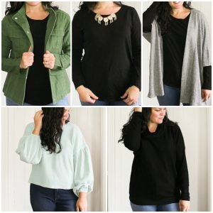 Winter Styles from Wantable