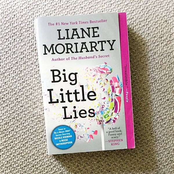Add these 5 contemporary fiction novels to your reading list if you're looking for books like Big Little Lies by Liane Moriarty!