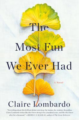 Books to Read if you liked Big Little Lies: The Most Fun We Ever Had by Claire Lombardo  Similarities to BLL: Family scandal and dark secrets.